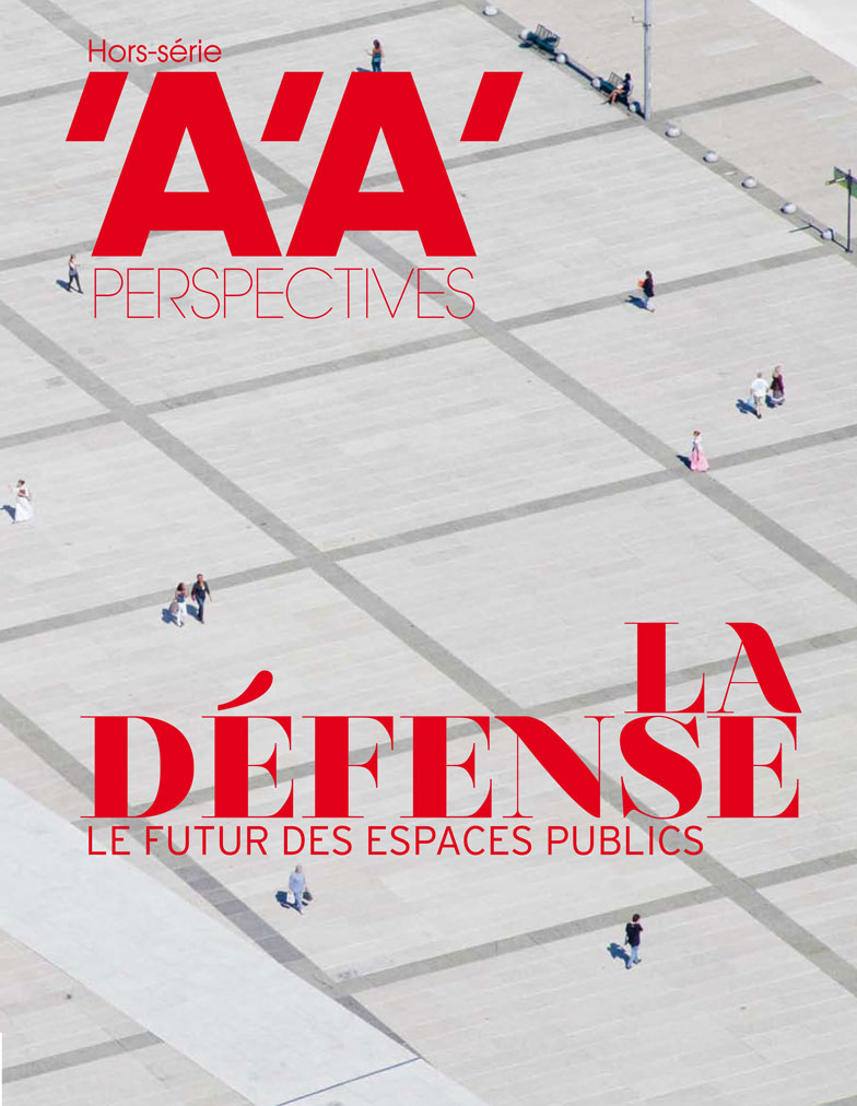 AWP-Lab-architecture-daujourdhui-aa-la-defense-hors-serie-monographic-issue-Preview